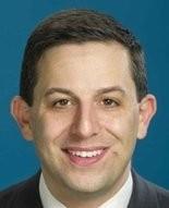 Oakland County Treasurer Andy Meisner