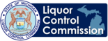 Michigan Liquor Control Commission logo