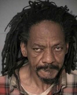 Abdul Akbar, Wayne County Jail mugshot