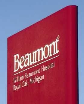 Beaumont Hospital Detroit
