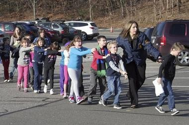 Gov. Rick Snyder has ordered a school-safety review in Michigan in the wake of December's shootings at Sandy Hook Elementary in Newtown, Conn.