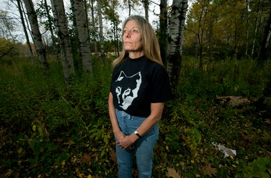 Nancy Warren, who lives near some of the highest wolf attacks in the western Upper Peninsula, believes lethal and non-lethal measures already available will address the problem with wolf predations.