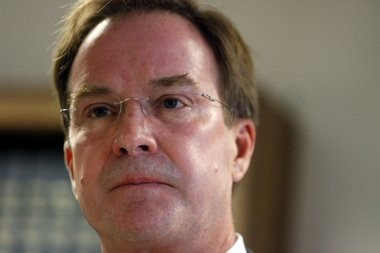 Michigan Attorney General Bill Schuette is drawing heat for aggressively defending a lawsuit by young prison inmates who say they were sexually assaulted by adult prisoners. Some critics say the state should look to settle.