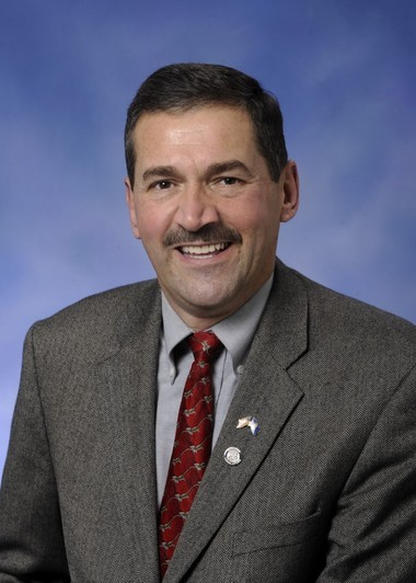 Rep. Pete Pettalia, R-Presque Isle, died in a motorcycle crash.