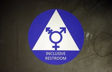Brilliant Transgender Bathroom Guidelines Approved By State Board In Download Free Architecture Designs Scobabritishbridgeorg