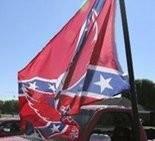 A Confederate flag. (MLive File Photo)