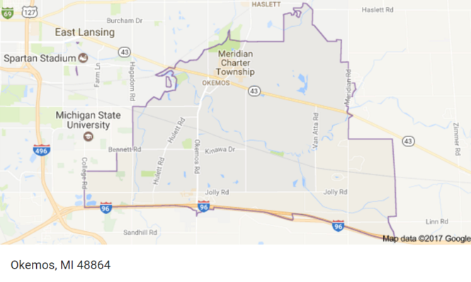 Michigan\'s 50 wealthiest ZIP Codes, based on IRS data - mlive.com