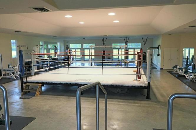 See inside Muhammad Ali's Michigan estate for sale, a $2 8M