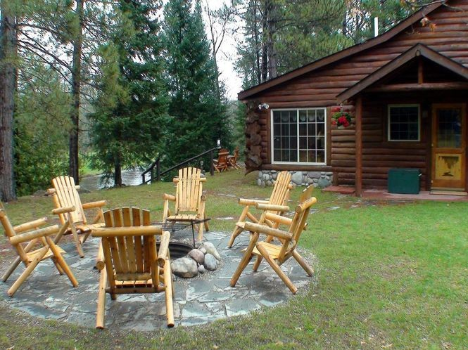 15 rentable Michigan river cabins for a relaxing escape - mlive com