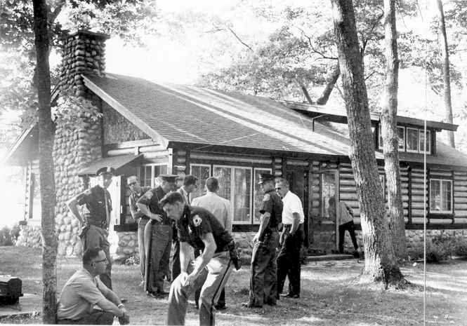 50 years after Michigan family's massacre in cottage, investigators put rumors to rest - mlive.com