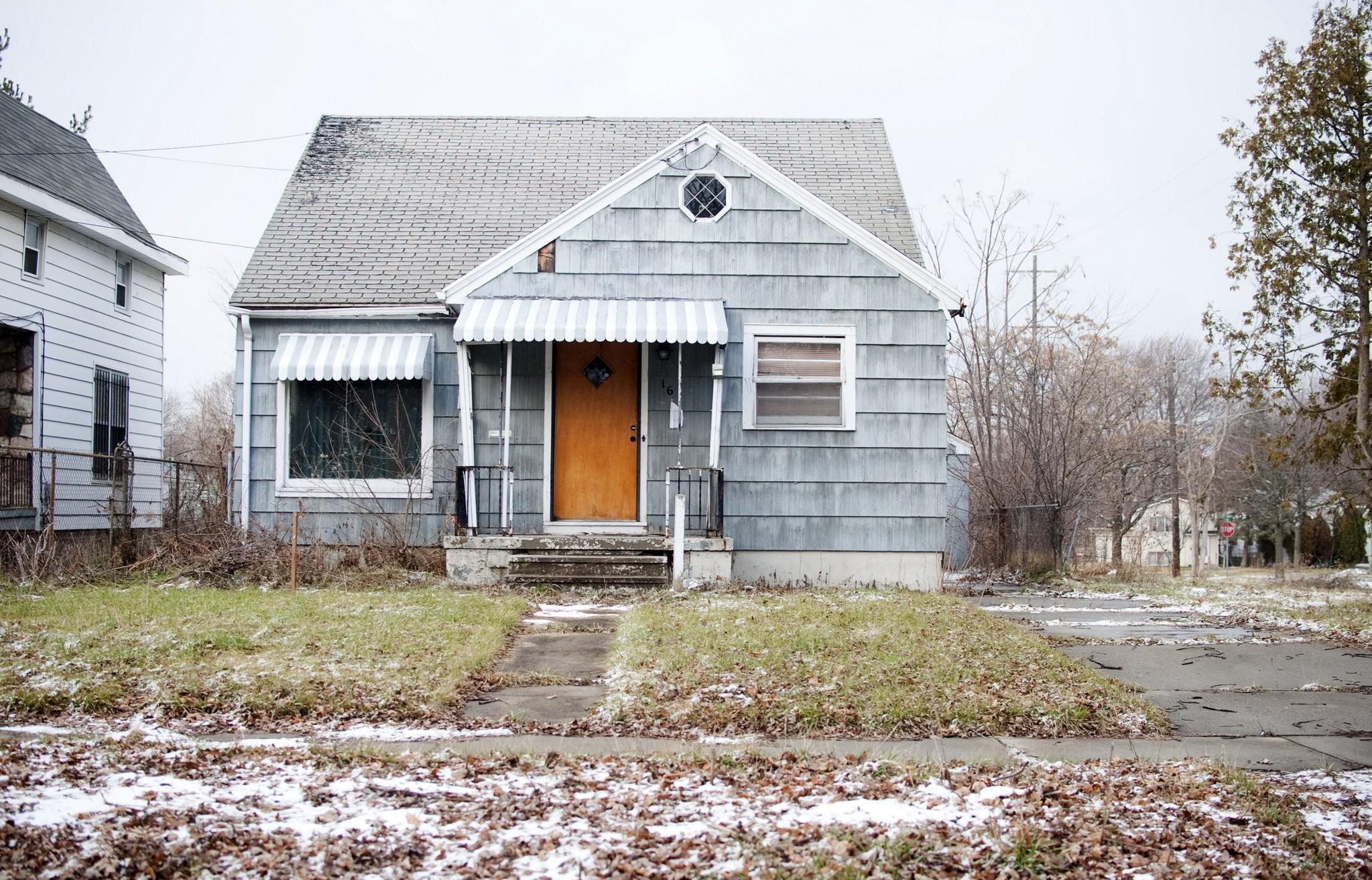 Package Of 58 Flint Houses For Sale On Ebay Mlive Com