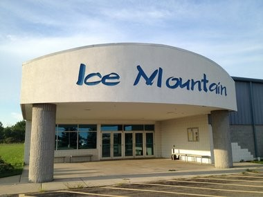 La Terra Development Partnership has purchased Ice Mountain Arena Complex in Burton for $600,000, with hopes of maintaining the facility as an ice skating arena.