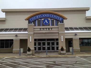 A Delaware-based limited liability company has purchased Courtland Center mall in Burton for $17 million during a Jan. 23 sheriff's deed sale.