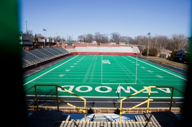 Atwood Stadium will be transferred to Kettering University, according to memorandum of understanding signed by Flint emergency manager Michael Brown.