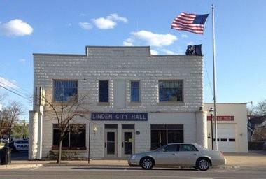 Linden City Hall