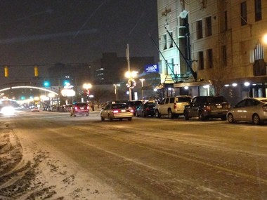 Weather alert: Live updates of weather conditions, traffic