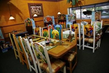 Nuevo Vallarta, a Mexican restaurant in Grand Blanc.Mlive.com | File Photo