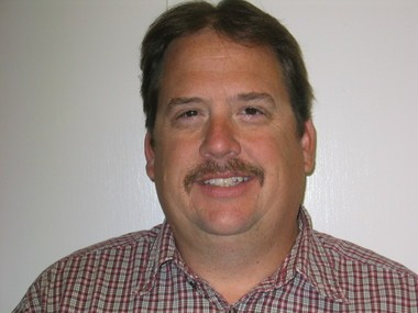 Mike Dowler