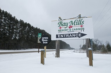 Following a 5-4 U.S. Supreme Court decision, Michigan's suit suit against Bay Mills was barred by tribal sovereign immunity. Flint Township officials are uncertain what the future holds for 28 acres of land Bay Mills owns, where a casino was slated before the lawsuit.