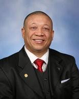 State Rep. Sheldon Neeley, D-Flint