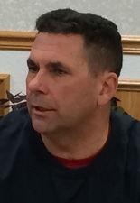 Mark Kovach