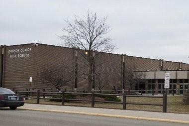 Davison High School