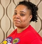 (April 19th, 2016) Home Care worker portraits taken during a Home Care Fight For $15 Organizing Meeting in Washington DC ~ Photo by David Sachs / Studio 20Seven
