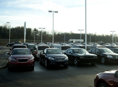 Indiana Public Auto Auction >> Flint Auto Auction Sells To Indiana Based Company For 76