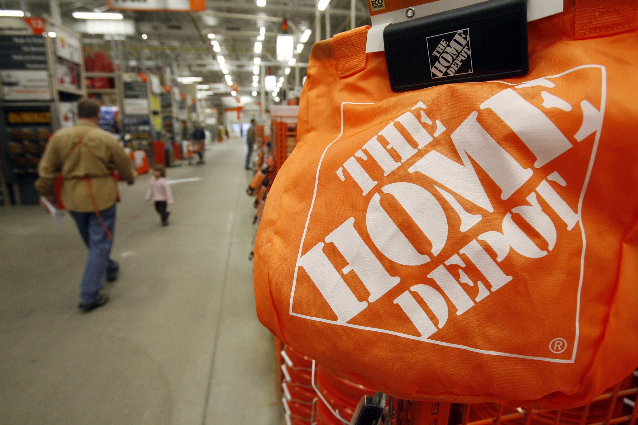 Two Men Charged With Operating 300 000 Home Depot Fraud