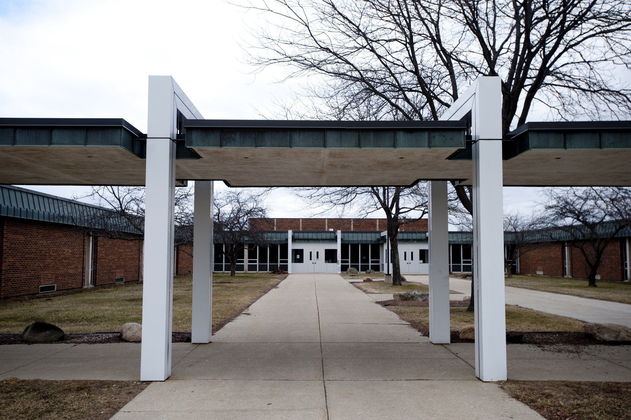 Swartz Creek middle schooler hit by car during walk to school - mlive.com