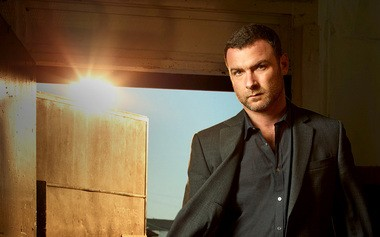 Liev Schreiber portrays Ray Donovan in the upcoming TV series of the same name.