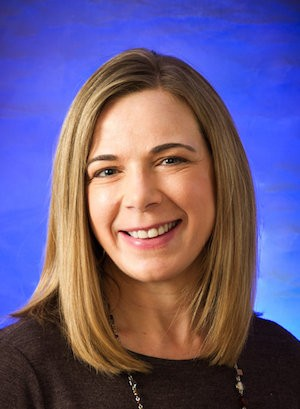 Amy Zaagman is executive director of the Michigan Council for Maternal and Child Health.
