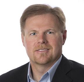 Brad Shamla is vice president of U.S. operations at Enbridge Inc., whose corporate headquarters is in Calgary.