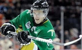 Anthony Mantha led the Quebec Major Junior League with 50 goals, but might be available at No. 18 for the Red Wings.