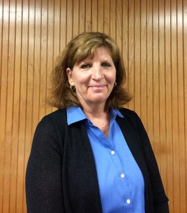 Barbara Van Duren
