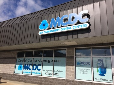 This dental clinic in Cedar Springs will service residents from Northern Kent County.