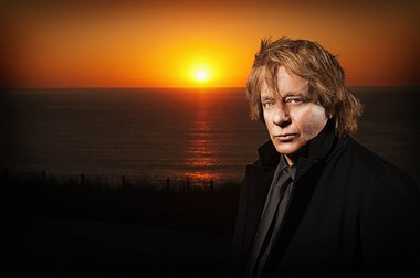 Eddie Money headlines WHNN and WILZ's Summer Jam 2014, coming Aug. 1 to First Merit Bank Event Park in Saginaw.