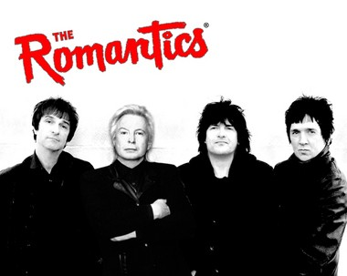 The Romantics make a rare appearance in the region at Summer Jam 2014 on Aug. 1 at First Merit Bank Event Park in Saginaw.