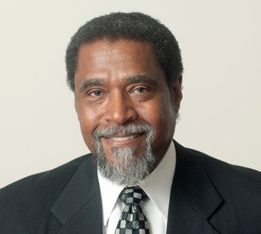 Saginaw City Manager Darnell Earley