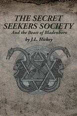 On Dec. 31, 2012, Saginaw author Joe Hickey released the first novel in his 'Secret Seekers Society' series, which he hopes will include six volumes, in total.