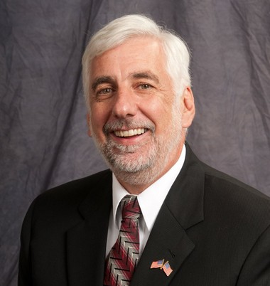 Roscommon Republican Peter Konetchy plans to challenge U.S. Rep. Dave Camp, R-Midland, for his seat representing Michigan's 4th Congressional District.