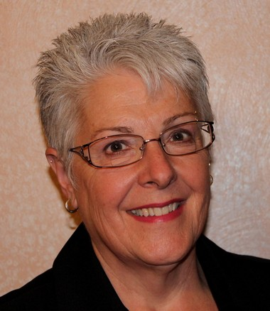 Joan Brausch, of Midland, is seeking to represent Michigan's 98th State House district.