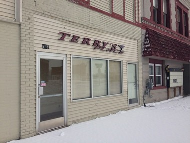 On Sunday, Feb. 16, four people were shot at night club Terry's Place, 701 Federal in Saginaw.