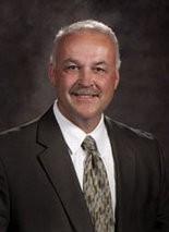 MCOLES Executive Director David Harvey