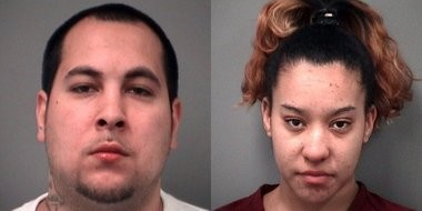 Steven A. Torres and Erica Jackson-Torres