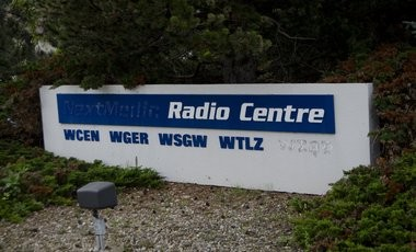 WSGW-FM Talk and Sports Radio Centre is located at 1795 Tittabawassee in Carrollton Township.