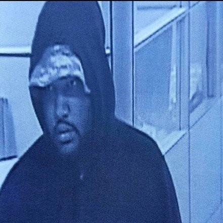 Saginaw police need help identifying this person.