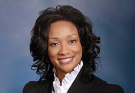 State Rep. Stacy Erwin Oakes, D-Saginaw