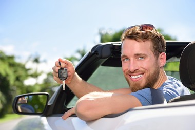 DCECU offers auto loans with flexible rates and terms, including loans that are eligible for potential loan interest rebates.