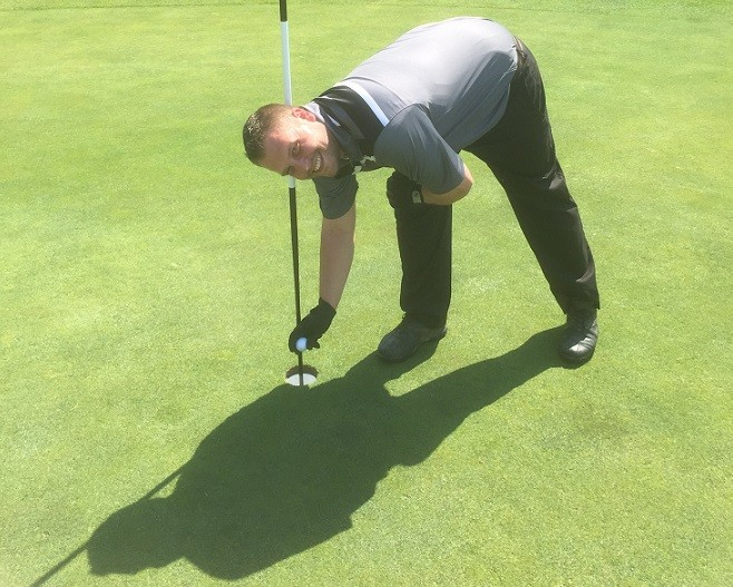 Bay City aces: Did you hear who sank a hole in one? - mlive com